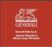 Generali Italia S.p.A. - Agenzia di Monza Via Manzoni/Viale Libertà