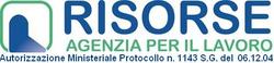 Risorse Spa Filiale di Avigliana (TO)