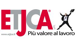 Etjca SpA Milano